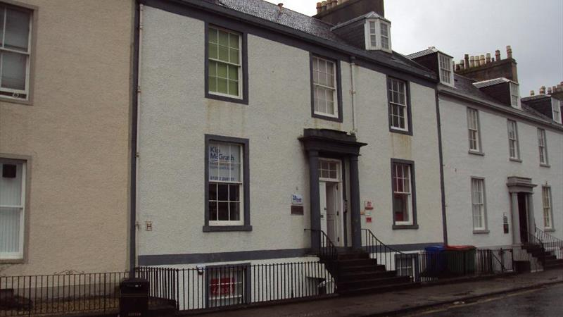 Office Accommodation To Let