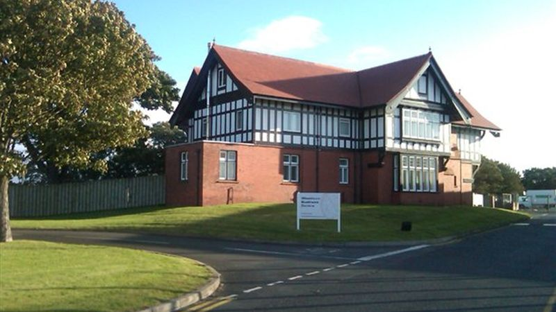 Westburn Business Centre