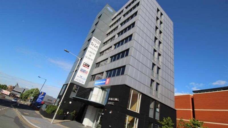 Various Office Suites