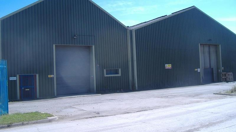 Industrial Units Suitable For A Variety Of Uses