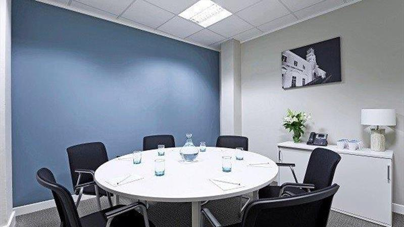 Meeting room / boardroom
