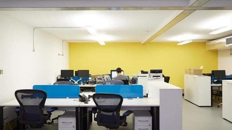 SERVICED OFFICES – VARIOUS SUITES AVAILABLE.