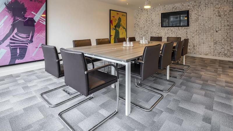 Meeting room / boardroom - hire_per_hour