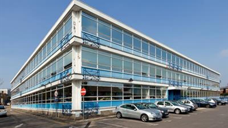 Newly Refurbished Office Suites With Parking