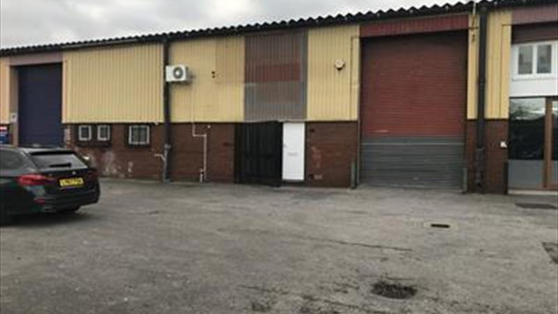 Long Leasehold Warehouse For Sale