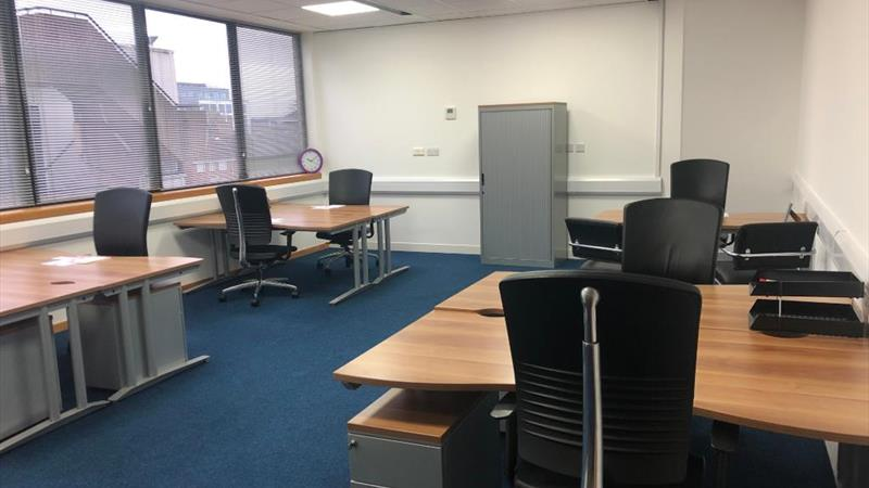 Room 205a, Regal Court Business Centre
