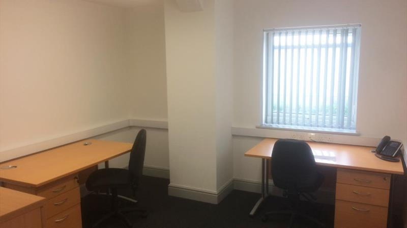 Room 36, Pinnacle House Business Centre, Peterboro