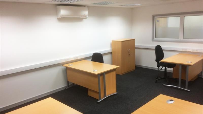 Room 47, Pinnacle House Business Centre, Peterboro