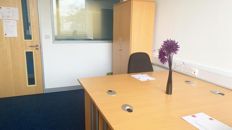 Room 107, Regal Court Business Centre, Slough