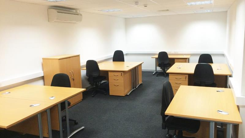 Room 42, Pinnacle House Business Centre, Peterboro