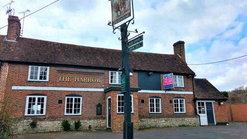 Public House And Restaurant To Let