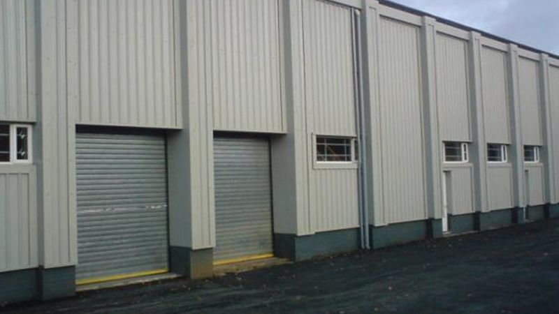 Industrial/Warehouse Units
