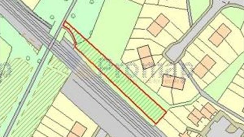 Land with Potential for Residential Development